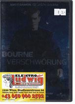 DVD Die Bourne Verschwörung