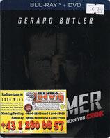 BD Gamer Steelbook FSK18