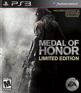PS3 Medal of Honor FSK18