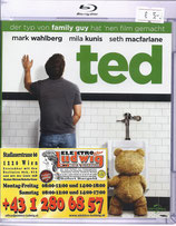 BD Ted Mark Wahlberg