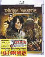 BD Divine Weapon