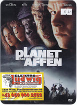 DVD Planet der Affen Steel Jumbo Book