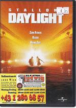 DVD Daylight Stallone