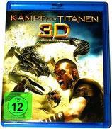 BD BD Kampf der Titanen 3D Lenciluar Cover