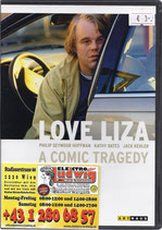 DVD Love Liza Philip Seymour Hoffman
