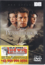 DVD Pearl Harbor Doppeldisc Edition