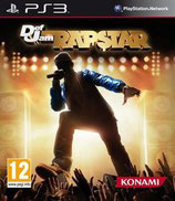 PS3 Def Jam Rockstar