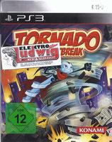 PS3 Tornado Outbreak