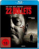 BD 22 Bullets