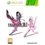 X360 Final Fantasy 13-2