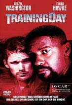 DVD Training Day