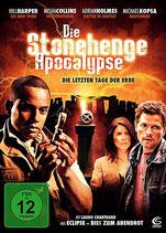 DVD Die Stonehenge Apokalypse