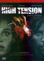DVD High Tension FSK18