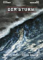 DVD Der Sturm George Clooney Mark Wahlberg