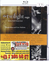 BD Twilight Saga Soundtrack Musikvideos