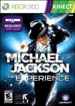 X360 Michael Jackson Experience