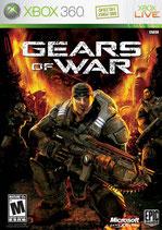 X360 Gears of War 1 FSK18