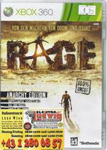 X360 Rage FSK18