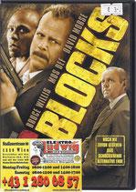 DVD 16 Blocks Bruce Willis