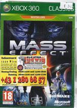 X360 Mass Effect FSK18