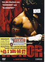 DVD Honor FSK18