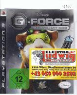 PS3 G-Force Agenten mit Biss