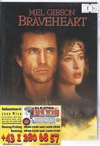 DVD Braveheart Mel Gibson
