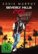 DVD Beverly Hills Cop Teil 2