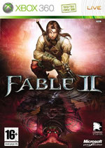 X360 Fable 2 (Xbox 360)