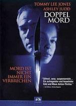 DVD Doppelmord Tommy Lee Jones