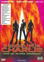 DVD Drei Engel für Charlie