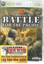 X360 Battle for the Pacific FSK18