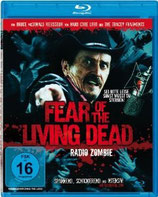 BD Fear of the Living Dead