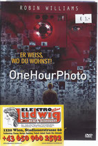 DVD One Hour Photo