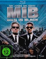 MIB Men in Black Steelbook