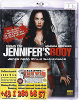 BD Jennifer's Body FSK18 Megan Fox