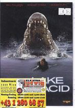 DVD Lake Placid 1