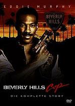 DVD Beverly Hills Cop 1-3