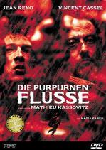 DVD Die purpurnen Flüsse Teil 1