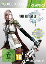 X360 Final Fantasy XIII (deutsch)