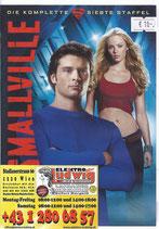 DVD Smallville die komplette Staffel 7