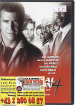 DVD Lethal Weapon 4 Danny Glover Mel Gibson