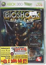 X360 Bioshock