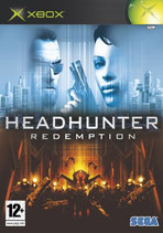 X-Box Headhunter - Redemption