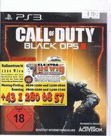 PS3 Call of Duty Black Ops III FSK18