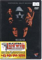 DVD Wes Cravens Dracula