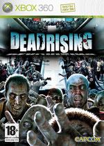 X360 Deadrising FSK18