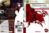 X360 Dragons Age Awakening Origins FSK18