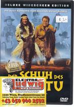 DVD Der Schuh des Manitu Deluxe Edition