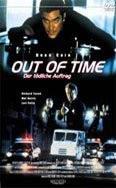 DVD Out of Time Tödlicher Auftrag
